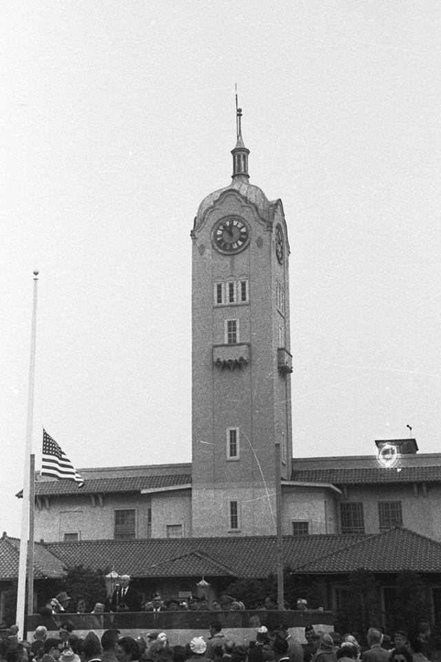 Long Beach City Hall  Old Clock Tower 6.jpg