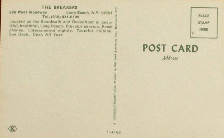 Hotel Breakers Post Card 1.jpg