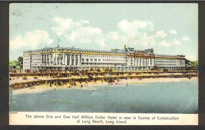 Hotel Long Beach Reynolds Post Card Construction Never Built 1.jpg