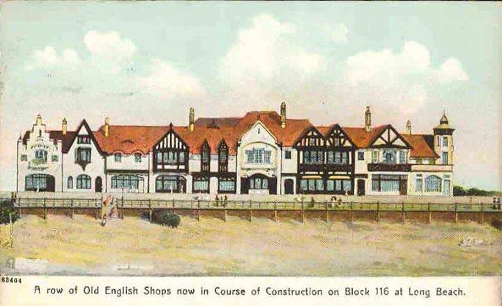 Hotel Long Beach Reynolds Post Card Construction Never Built 3.jpg