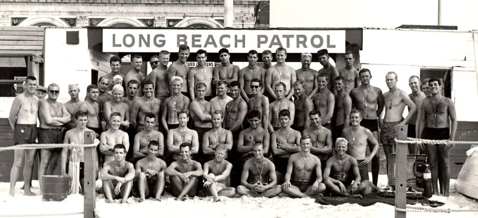 Long Beach Lifeguards 1960.jpg