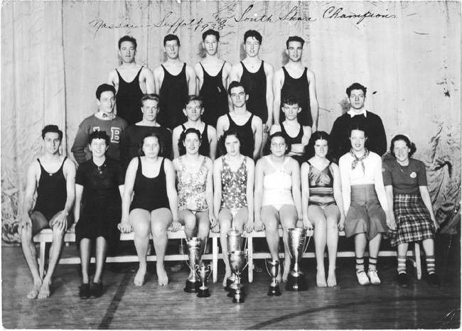Nassau Suffolk South Shore Swim Team 1938.jpg