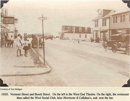 West End Beech Looking West  St Vermont 1920.jpg