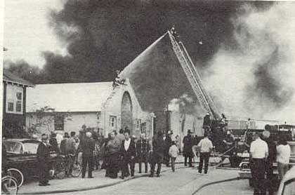 West End Bowling Alley Fire  1950's.jpg