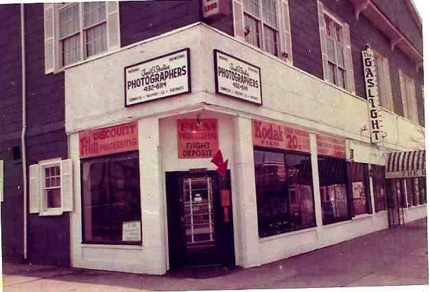 West End Vermont & Beech St 1970.jpg