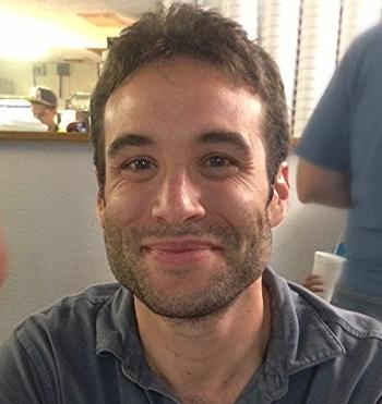 Zack Gross, LA Restoring Family Links Fellow