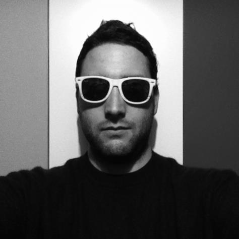 Eliano Imperato - NEM Founder Artist
