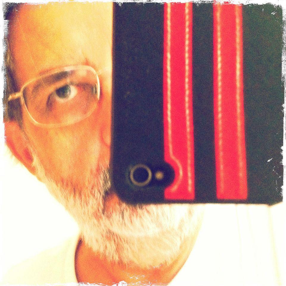 Giancarlo Beltrame - NEM Founder Artist