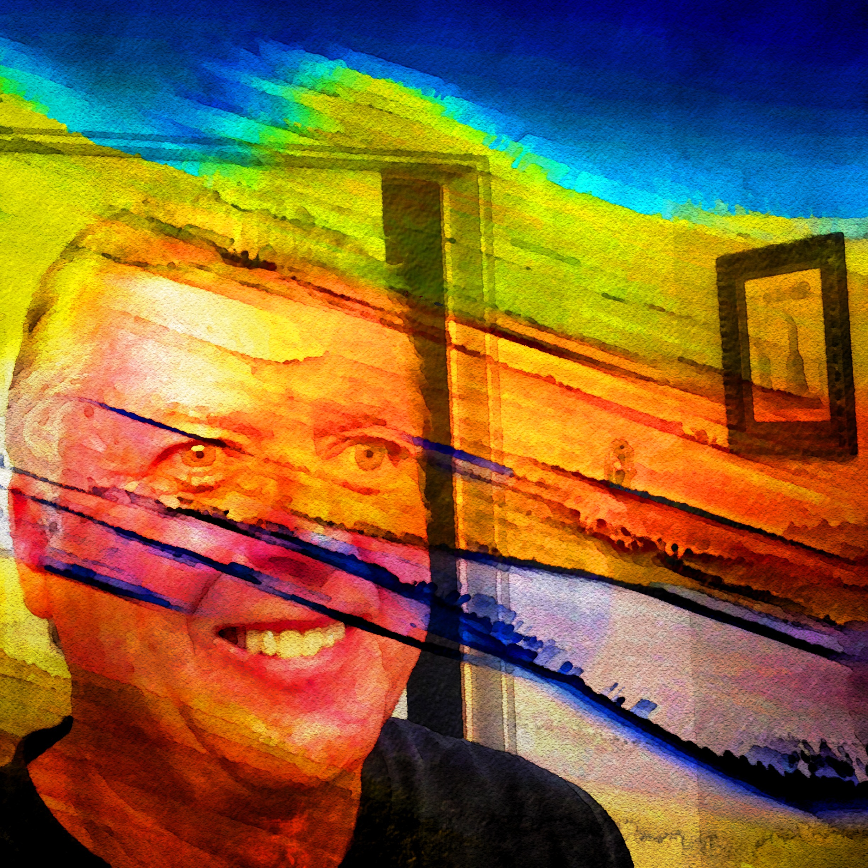 Phillip Bishop - NEM Founder Artist