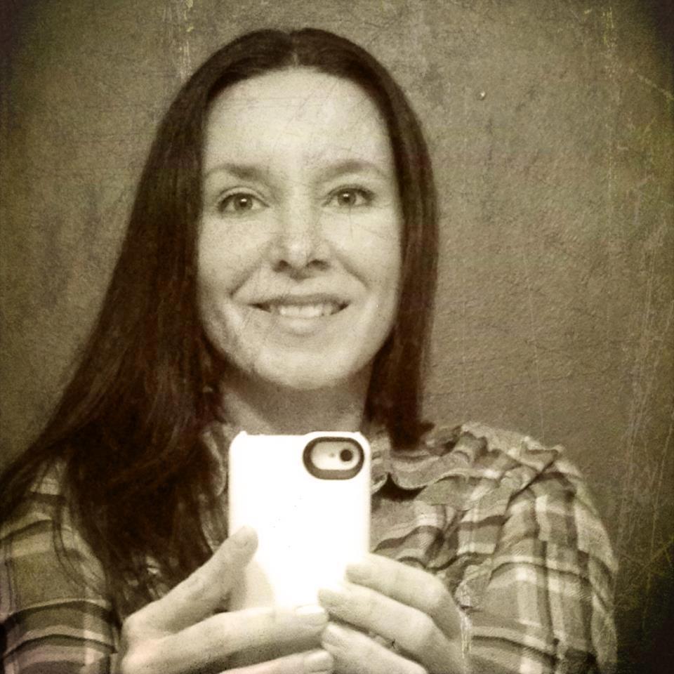 Janine Graf - NEM Founder Artist