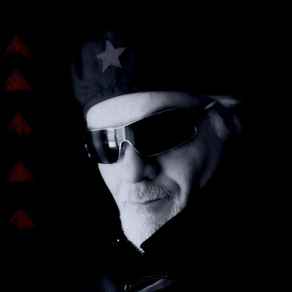 Roger Guetta - NEM Founder Artist
