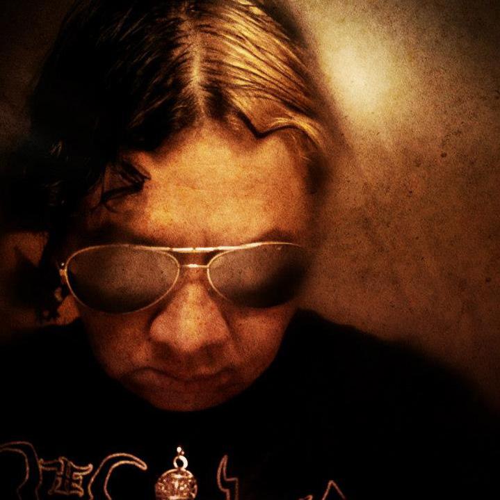Aldo Pacheco - NEM Founder Artist