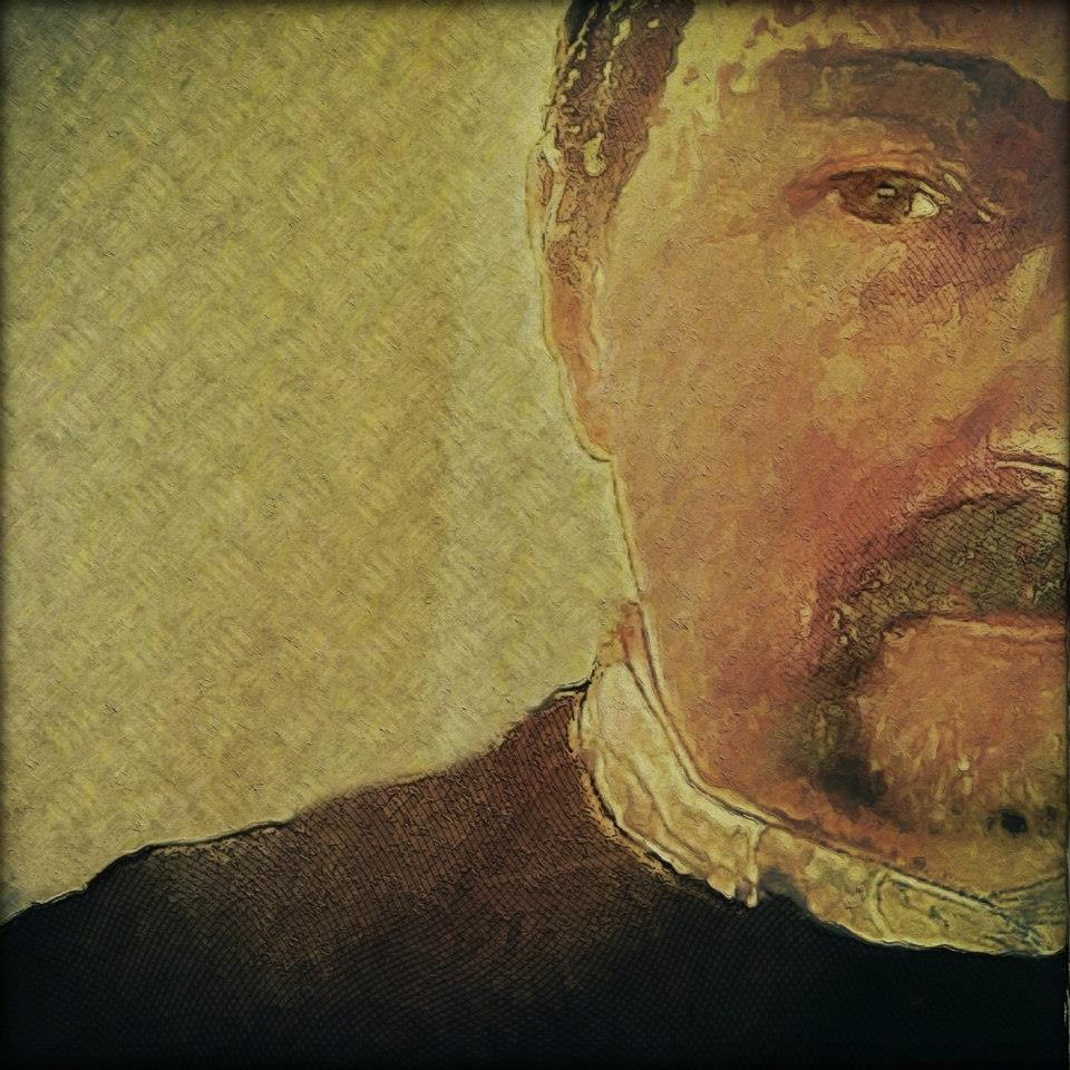 Clint Cline - NEM Founder Artist