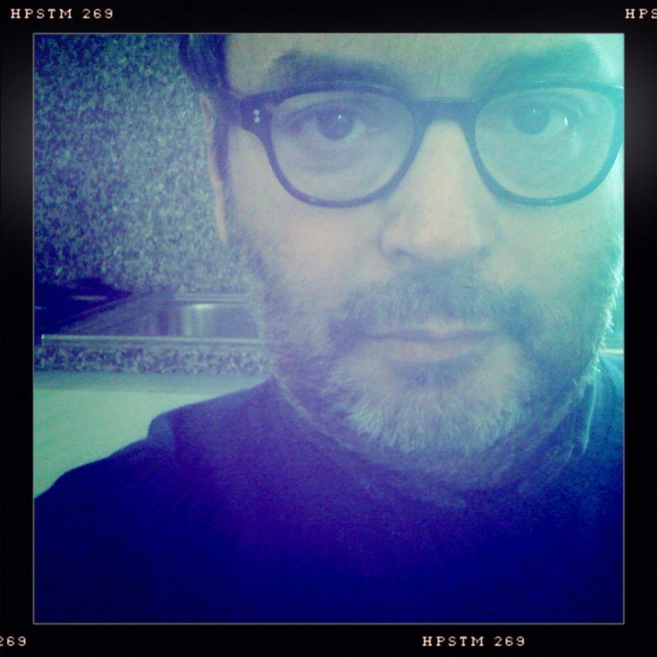 William Nessuno - NEM Founder Artist