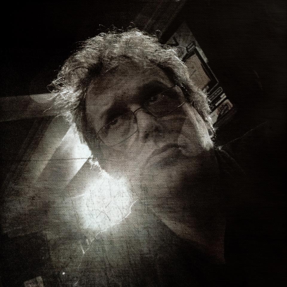 Grant Horsnell - NEM Founder Artist