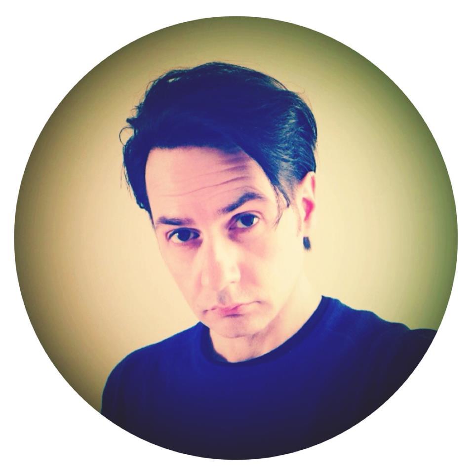 Andrew B. White NEM Founder Artist