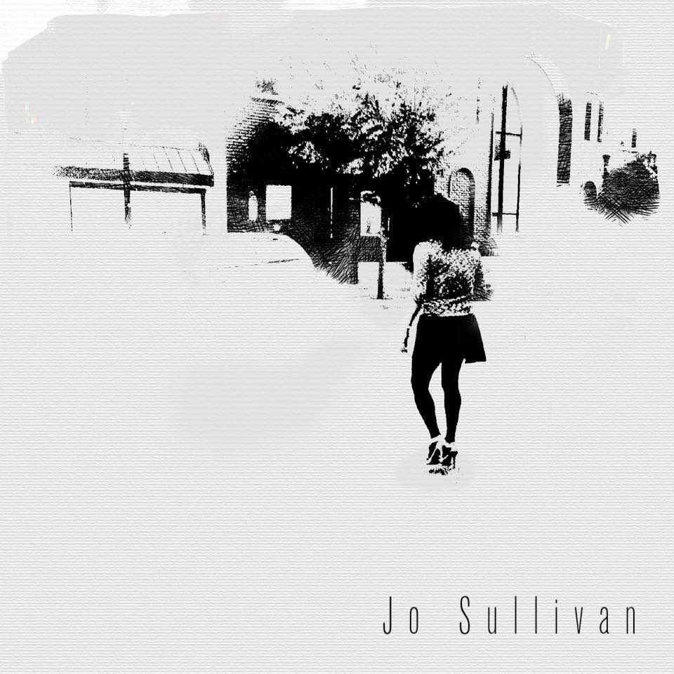 Jo Sullivan