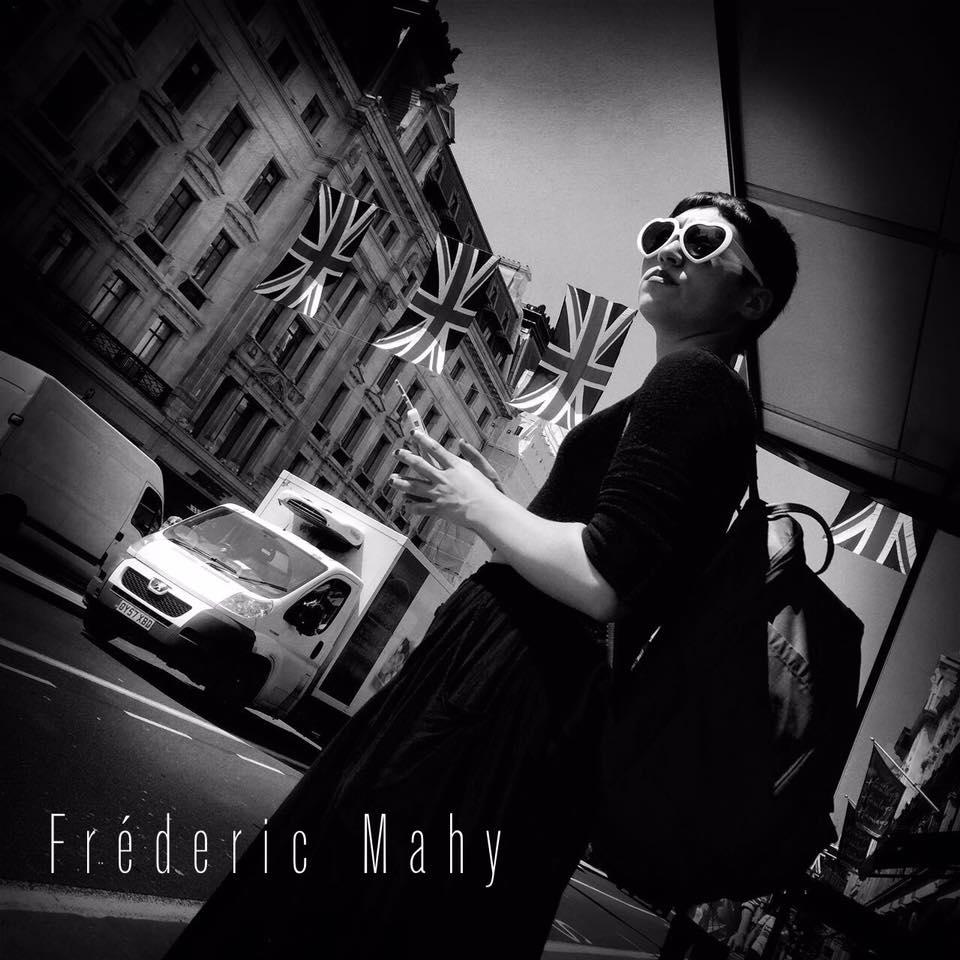 Fréderic Mahy