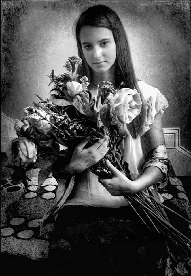 Alexis Rotella