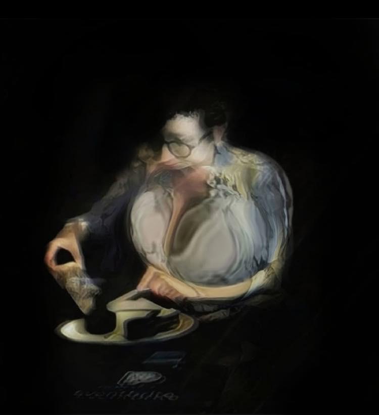 MaryJane Rosenfeld