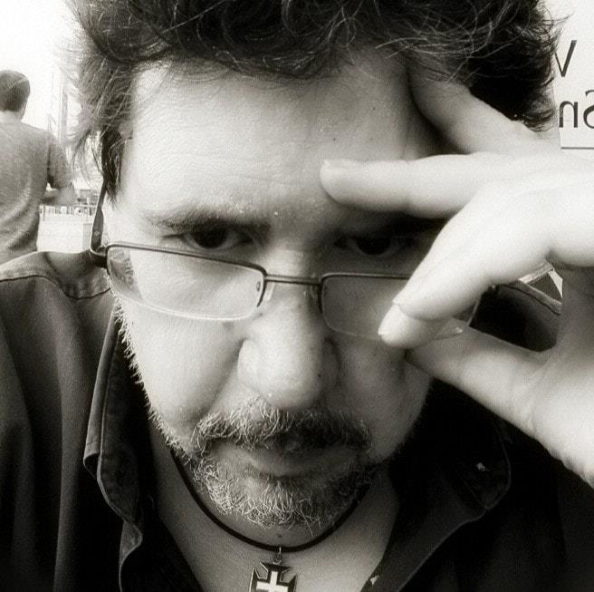 José Pinto Antunes - Visionary Artist.