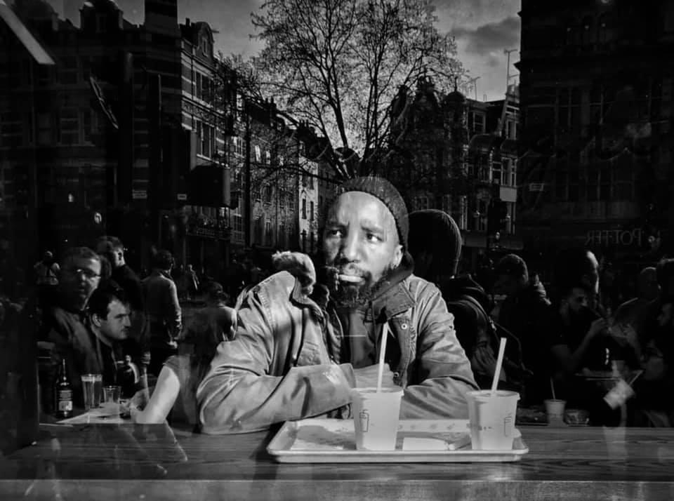 Rob Pearson-Wright