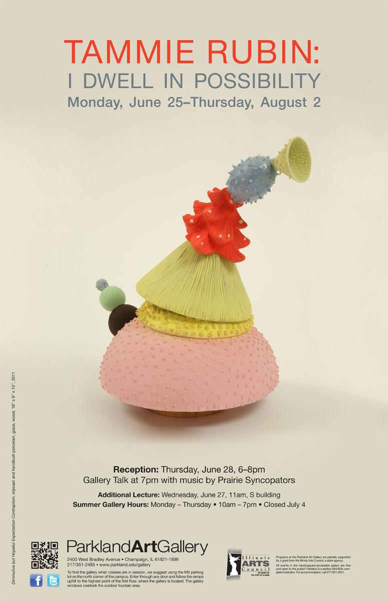 TammieRubin_Poster Parkland Art Gallery.jpg