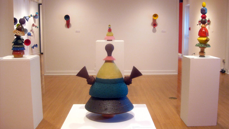Parkland Art Gallery