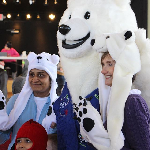 Polar Pete's Story - How did this Arctic ursus come to live in Detroit Lakes? Read on to find out.
