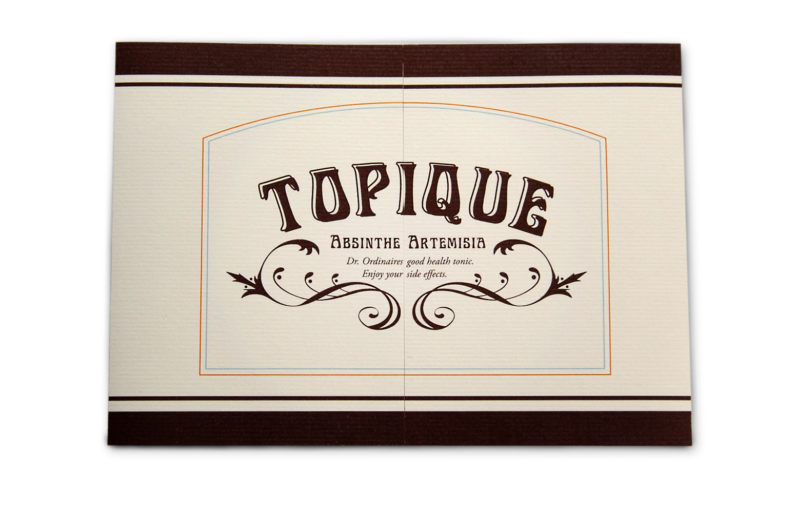 Topique Absinthe Artemesia