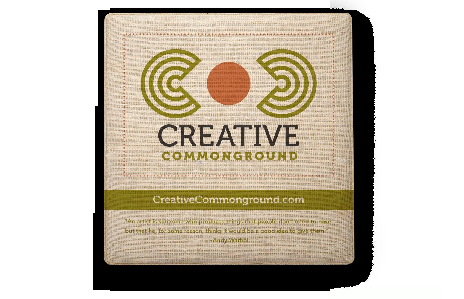 Creative Commonground Apocalypse Box