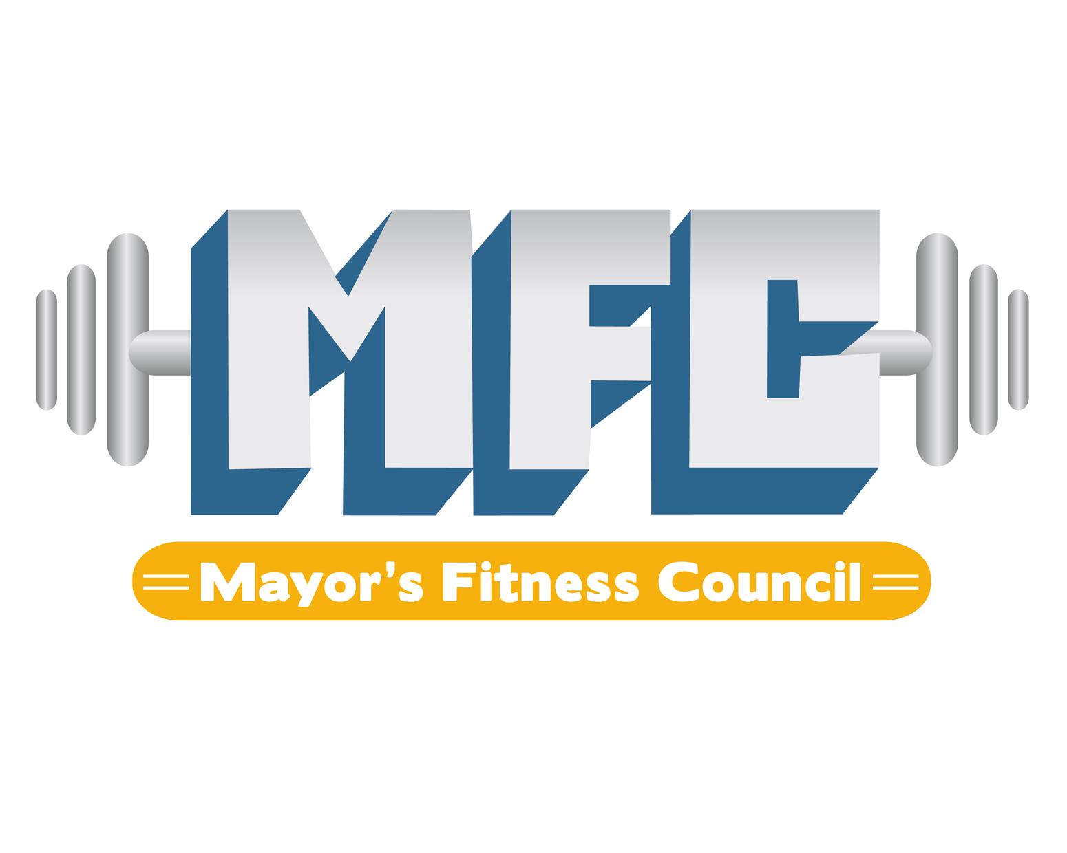 Mayor's Fitness Council