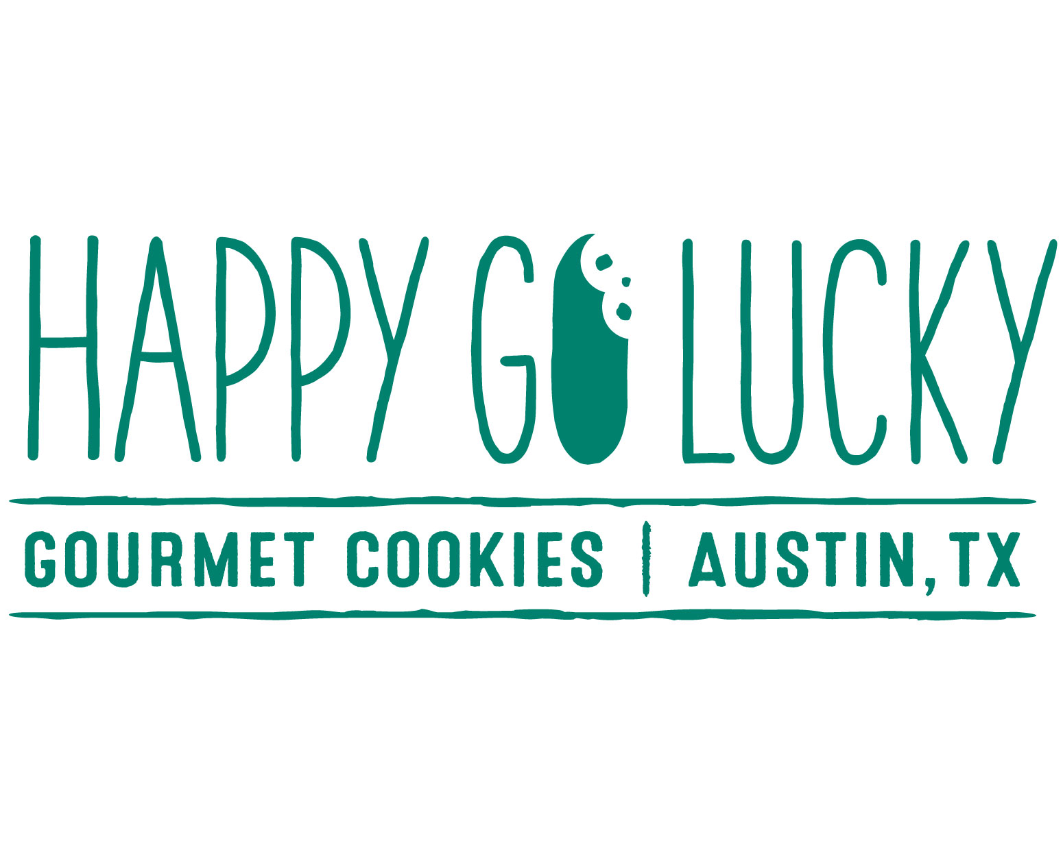 Happy Go Lucky Gourmet Cookies