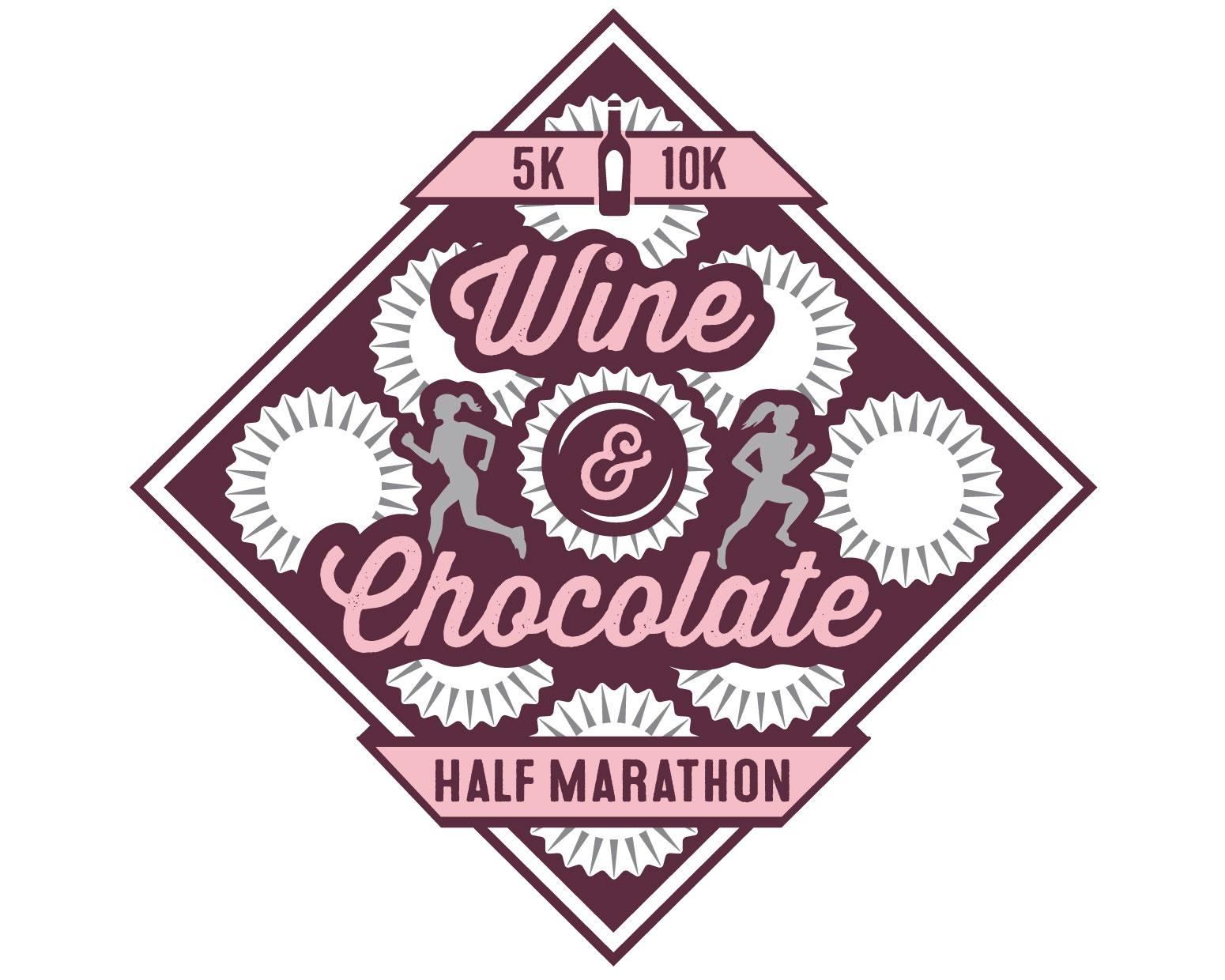 Wine & Chocolate Charity Half Marathon