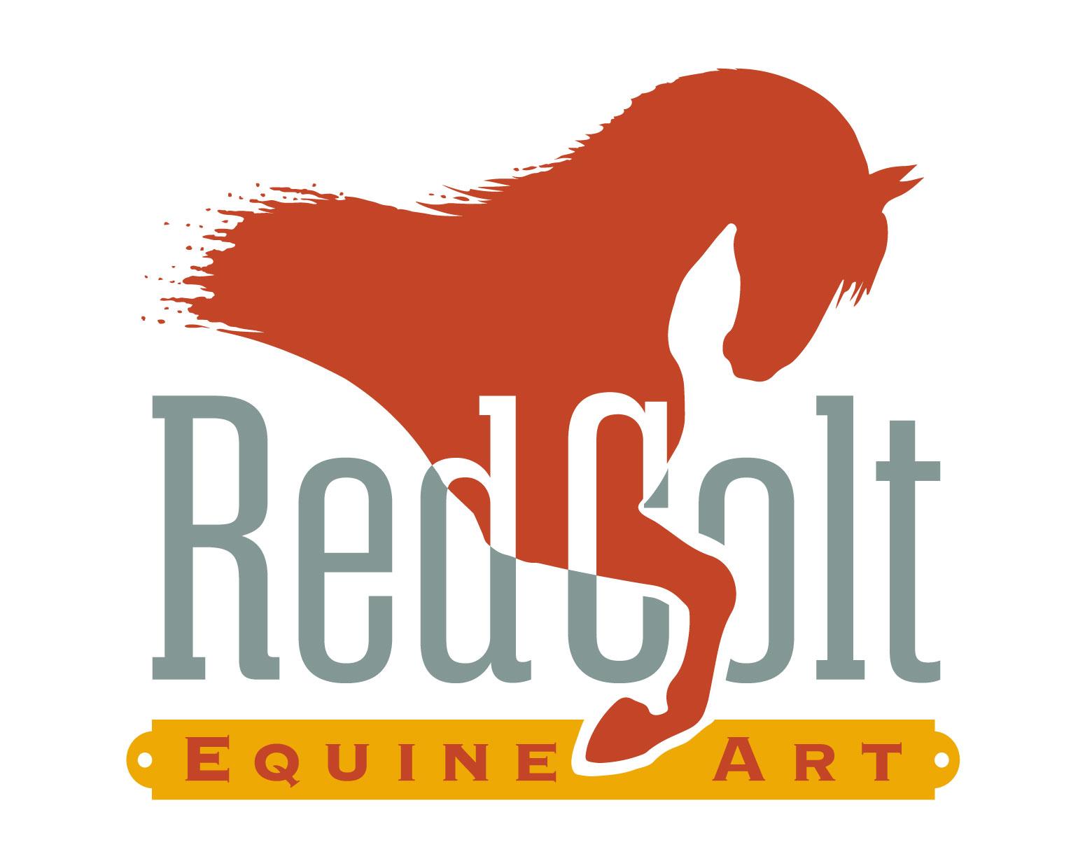 Red Colt Art