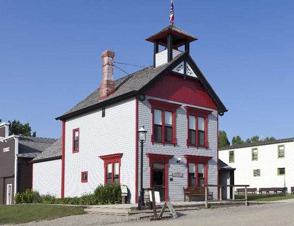 Photo: Heritage Park