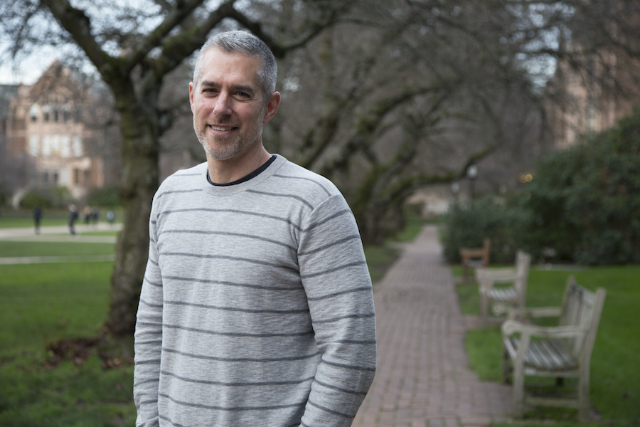 Adam Warren works to reveal 'missing voices' in the history of medicine