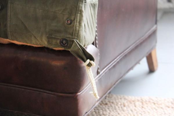 vintage furniture upholstery