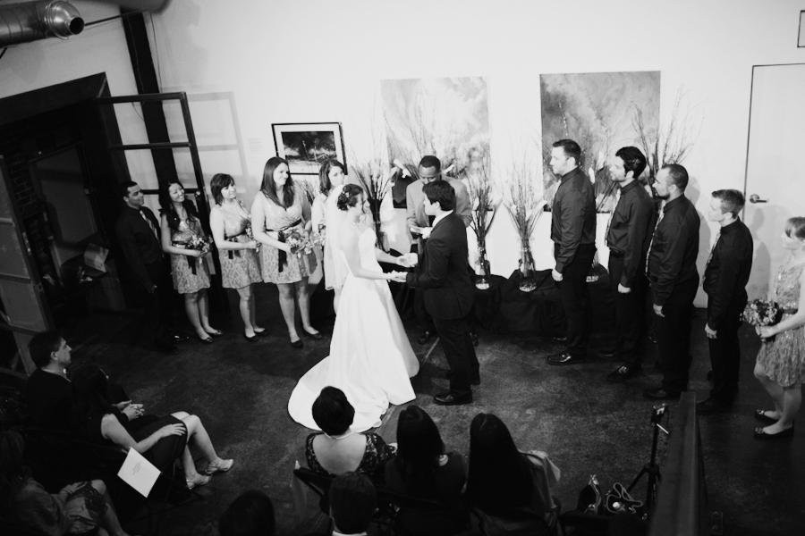 Inmtimate Wedding Vows