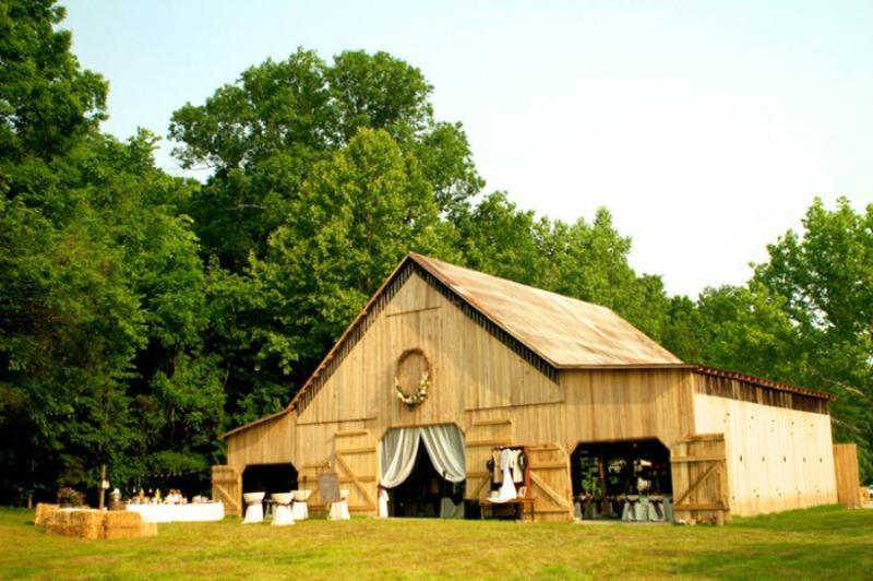 the barn at cedar grove louisville kentucky