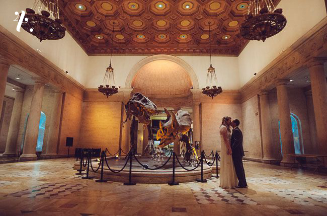 natural history museum of los angeles wedding venue