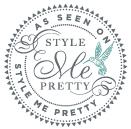 WB x Style Me Pretty