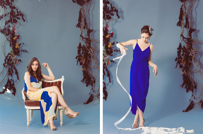 model-in-chair-and-blue-dress-twirling-ribbon.jpg