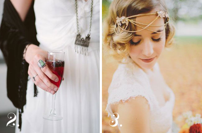 silver jewelry, gatsby themed hairpiece