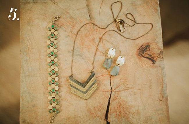 sowthwestern bridal jewelry