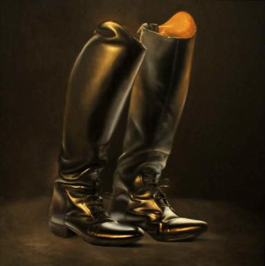 Callan's Boots