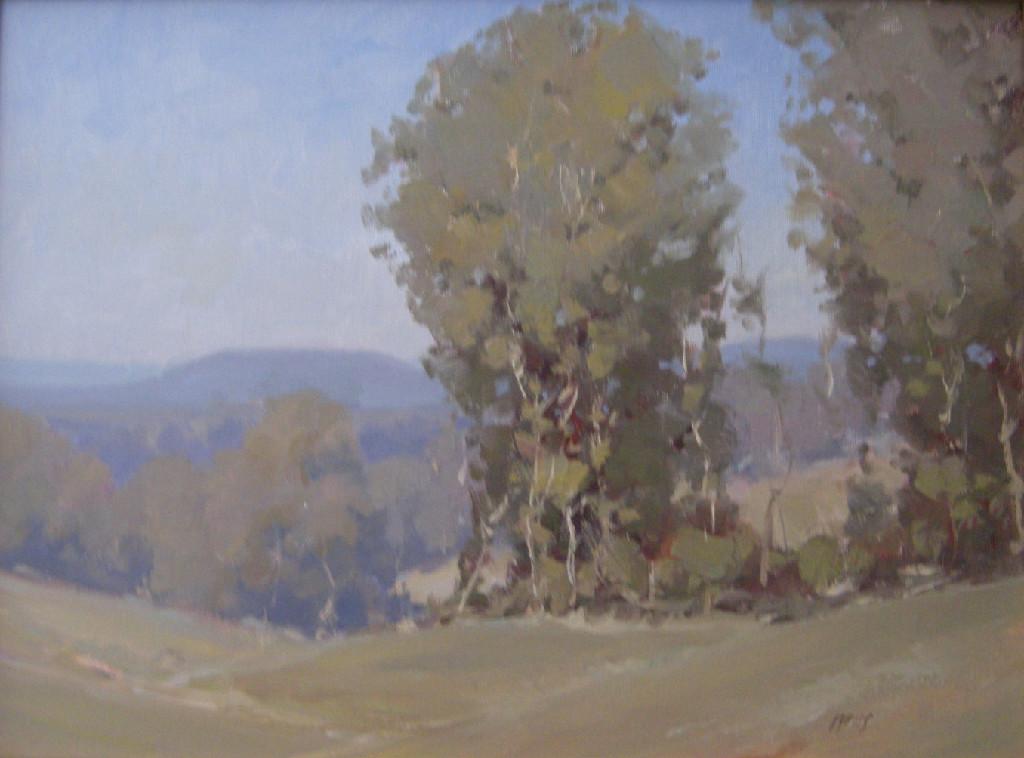 Near Turkey Hill