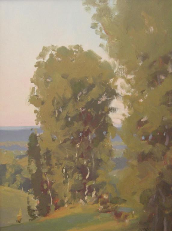 Thornton Gap View