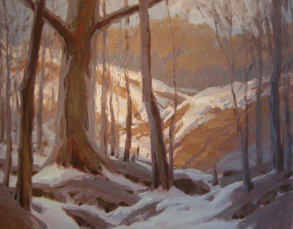Thornton Winter