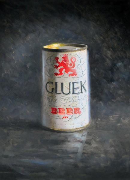 Gluek
